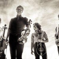 The Jeremy Kittel Band