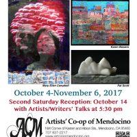 6th Annual Ekphrasis Writer/Artist Collaboration a...