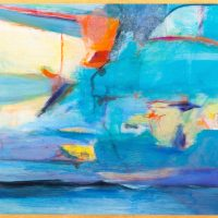 "Arlene Reiss - ""Two Years, Two Coasts"""