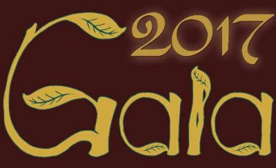 Mendocino Coast Botanical Gardens Gala 2017