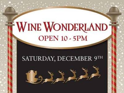 8th Annual Wine Wonderland Celebration