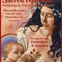 Celebrating the Sacred Feminine