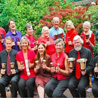 The Ernest Bloch Bell Ringers & The Coastal Singers Holiday Concert