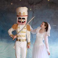 """Mendocino Ballet Presents """"The Nutcracker"""""""