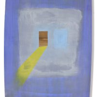 Rebecca Johnson: Light as Blue Exhibition