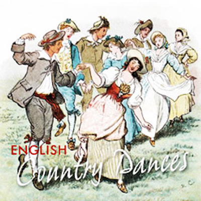 Mendocino English Country Dance