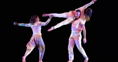 Mendocino Dance Project Performs at WCT Sat., Dec. 2nd