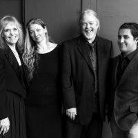 Sharon Garner & Dorian May Trio at 215 Main