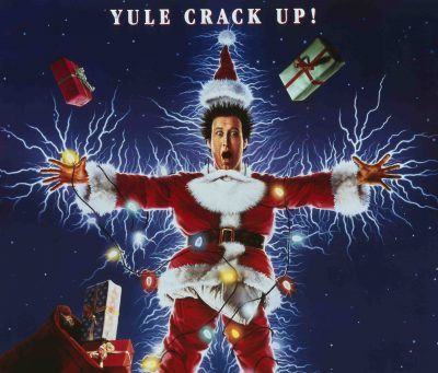 National Lampoon's Christmas Vacation - special holiday screening
