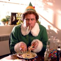 """""""Elf"""" - special holiday screening"""