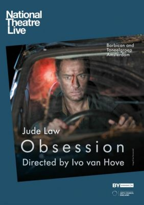 """Obsession"" National Theatre Live"