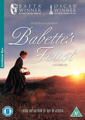 "Film Club: ""Babette's Feast"""