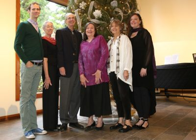 Holiday Concert with Albatross and Guests