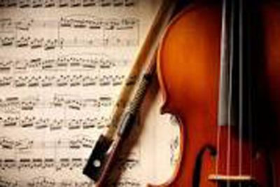 Chamber Music Holiday Concert with Roy Bogas &...