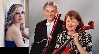 The San Francisco-Munich Trio
