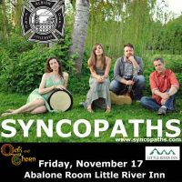 """The Syncopaths"" in Concert"