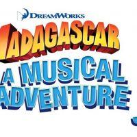 SPACE Presents Dreamworks' Madagascar Jr.