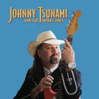 Johnny Tsunami & the Hurricanes at Blue Wing Monday Blues