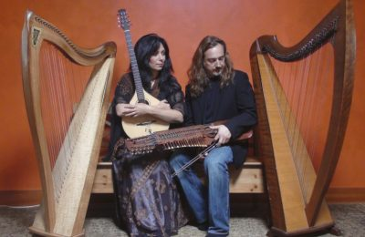 Celtic Extravaganza at Tallman Concert with Conversation