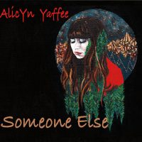Alicyn Yaffee at Tallman Concert with Conversation