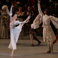 Romeo & Juliet Bolshoi Ballet in Cinema