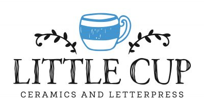 Littlecup Ceramics & Letterpress