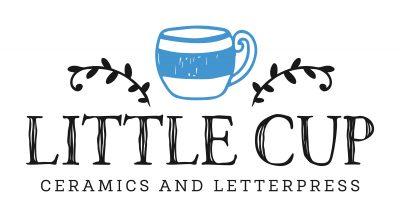 Littlecup Ceramics & Letterpress