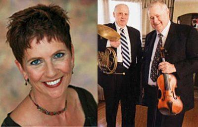 Villa Sinfonia Horn Trio