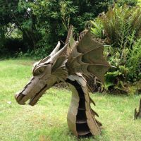 Call for Artists: Sculpture Gallery at the Botanic...