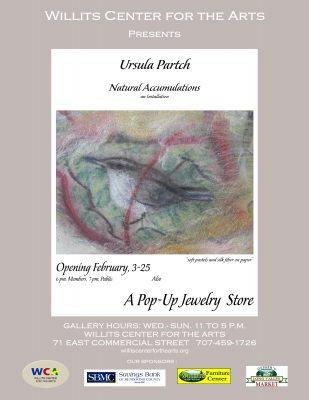 WCA February Gallery Opening