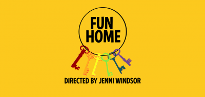 "Gloriana Auditions for ""Fun Home"""