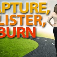 """Rapture Blister Burn"" at WCT February 16 to March 4"
