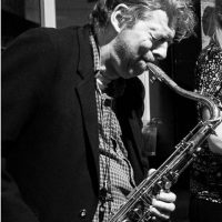 Romantic Jazz for Valentine's Day at the Crush Italian Steakhouse