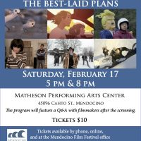 Short Films Program: The Best-Laid Plans