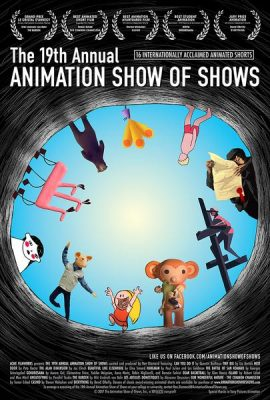 Film Club: 19th Animation Show of Shows