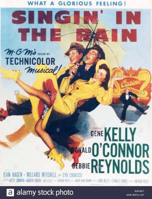 "Film Club: ""Singin' in the Rain"""