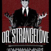 "Film Club: ""Dr. Strangelove"""