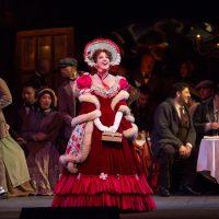 """Met Opera """"La Boheme"""""""