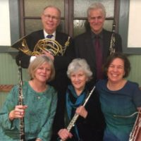 Opus Chamber Music Concert