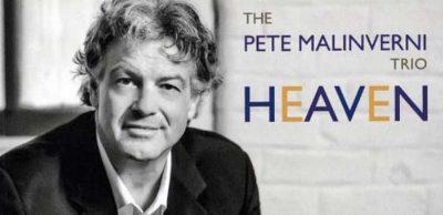 Pete Malinverni Trio