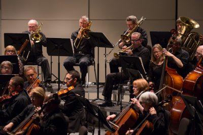 Ukiah Symphony presents: Sip, Sup & Song!