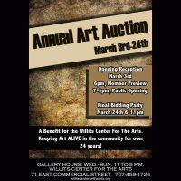 Art Auction 2018