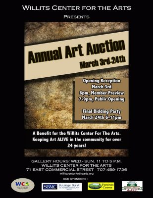 Art Auction 2018