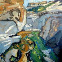 Featured Artists: Jan Peterson & Hart James