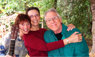 """""""Just Enough"""" Trio at Blue Wing Sunday Brunch"""