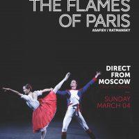 Bolshoi Ballet The Flames of Paris
