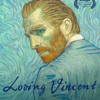 "Film Club: ""Loving Vincent"""