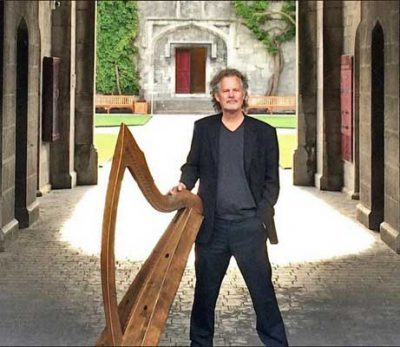 """Patrick Ball """"Come Dance With Me In Ireland: A Pilgrimage to Yeats Country"""""""