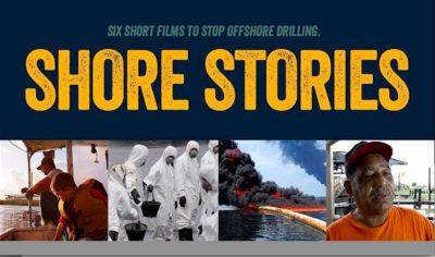 "Screening of ""Shore Stories"""