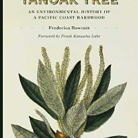 """""""The Tanoak Tree"""": Illustrated talk and book signing"""
